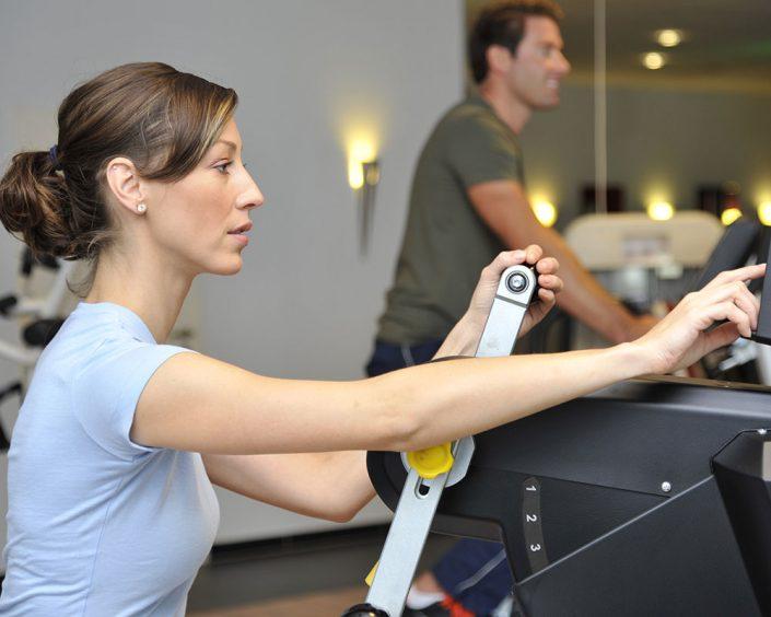 LINIAS Fitnessstudio