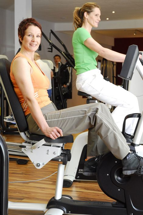 LINIAS Herz-Kreislauf-Training Bad Kreuznach