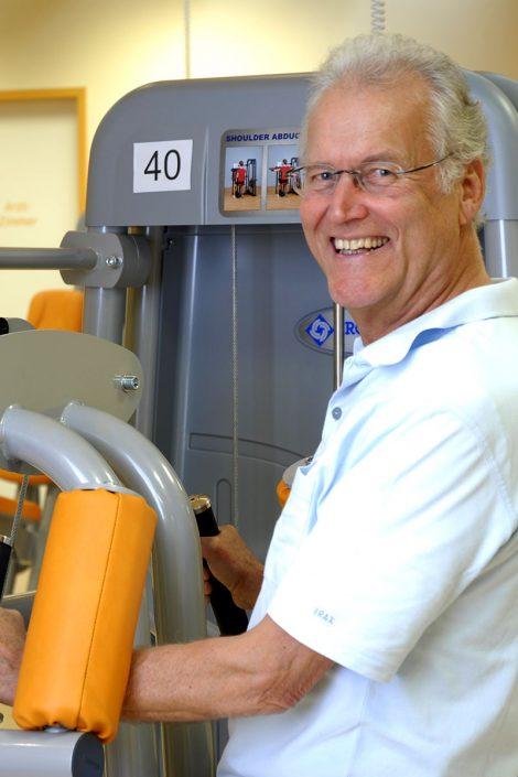 LINIAS Gesundheitsstudio Bad Kreuznach
